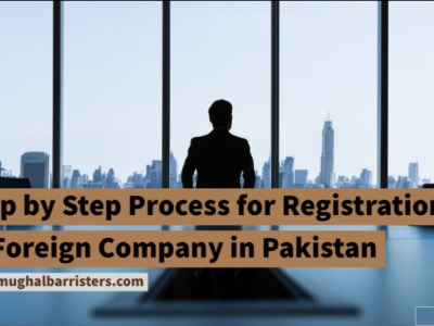 step by step process for registration of foreign company in pakistan
